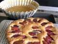 nectarine-cake