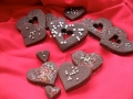 chocolate-heart-cookies