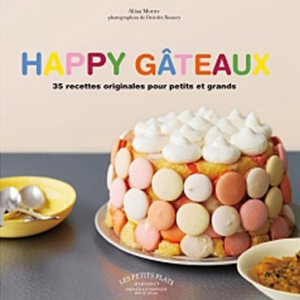 happy gateaux book
