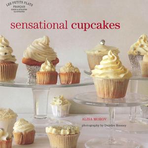 sensational cup cakes book